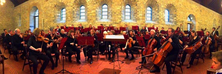 Sinfonieorchester Paderborn